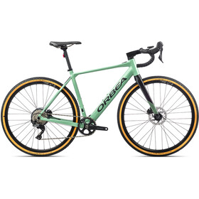 Orbea Gain D30 1X, pastel green/black